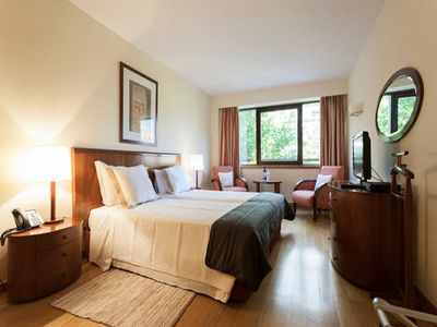 Photo for Stay in the heart of Lisbon- Altis Suites