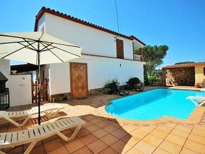 Photo for Holiday house Vidreres for 8 persons with 4 bedrooms - Holiday house