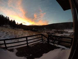 Photo for 1BR House Vacation Rental in Rollinsville, Colorado