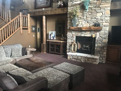 Photo for 4BR Cabin Vacation Rental in Show Low, Arizona