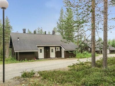 Photo for Vacation home Kolonen in Kittilä - 6 persons, 1 bedrooms