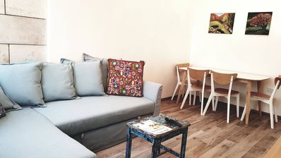 Photo for Guest's dream! Heart of Jerusalem premium condo.