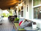 1BR Cabin Vacation Rental in Dripping Springs, Texas