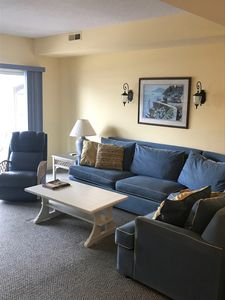 Photo for Beautiful Fenwick Island DE Townhome For Rent - One Block From Beach!