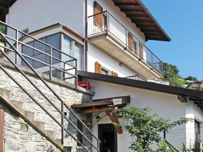 Photo for Vacation home Casa Matteo (GRV305) in Gravedona - 6 persons, 2 bedrooms