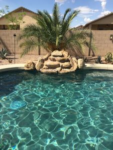 DESERT OASIS;Private Heated Pool, by Recreation Centre,Golf,Casino,Entertainment