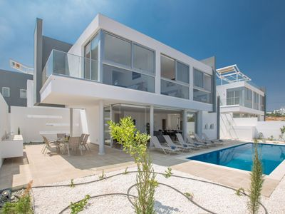 Photo for 2 villas that sleep 14 guests in 6 bedrooms