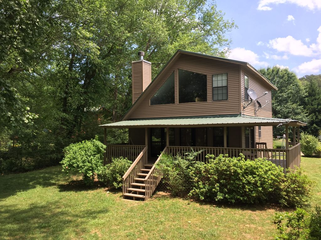 riverfront perfect for family or group homeaway murphy