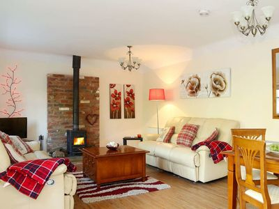 Photo for 2 bedroom accommodation in West Hougham, near Dover