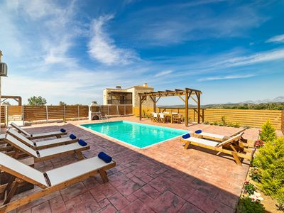 Photo for 3BR House Vacation Rental in Rethymno