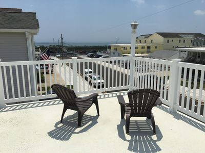Photo for Beautiful 1 bedroom condo, 7 ave and beach block in North Wildwood!