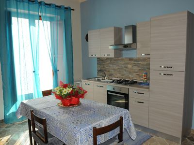 Photo for CASA CALISI apartment near the square and the sea