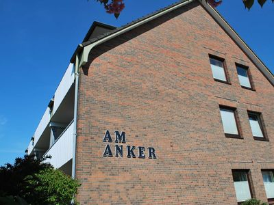 Photo for aa09 Am Anker Apartment 9 - Am Anker Apartment 9