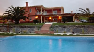 Photo for 2BR Country House / Chateau Vacation Rental in Torres Vedras