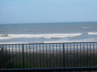 Photo for Fully Renovated 2 Bedroom, 2 Bathroom Direct Oceanfront Unit