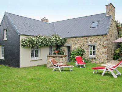 Photo for Vacation home Les Moutons (CEZ402) in Creances-Plage - 6 persons, 3 bedrooms