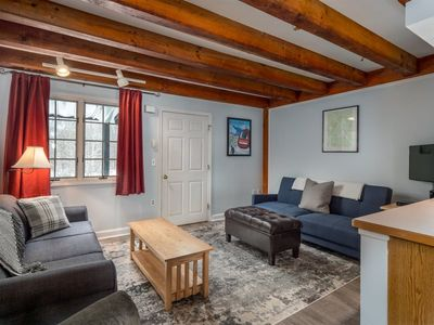 Photo for 1 Bedroom / 1 Bathroom Post and Beam Condo