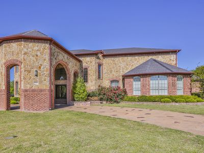 Photo for 7BR Estate Vacation Rental in Cedar Hill, Texas