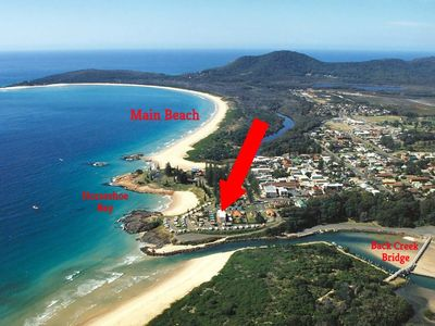 Photo for NORTHPOINT 10 - 100 METRES TO THE BEACH