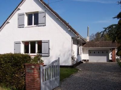 Photo for Villa (10 people) for holidays or weekend in the Bay of Authie
