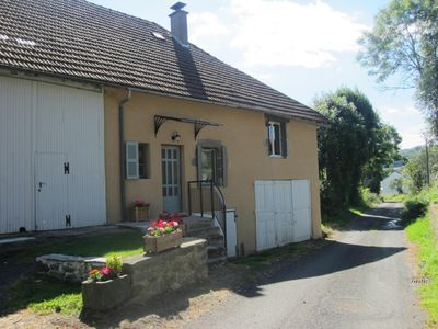 Photo for Cottage for 5 persons in St Pierre Roche
