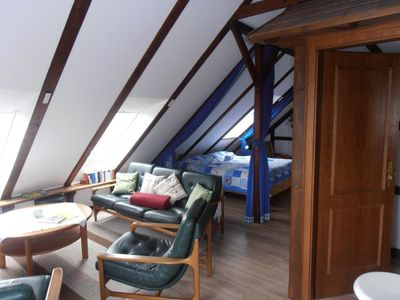 Photo for 1BR Apartment Vacation Rental in Cuxhaven, NDS
