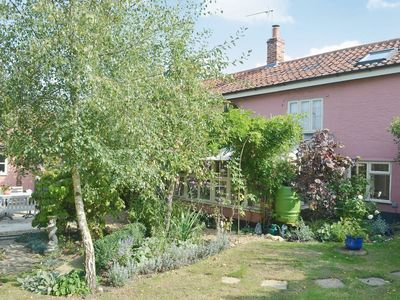 Photo for 3 bedroom property in Eye.