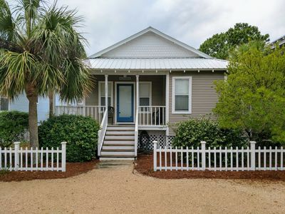 Photo for 2BR House Vacation Rental in Port St Joe, Florida