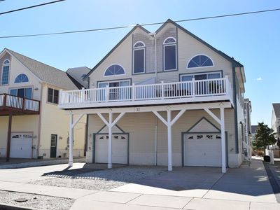 Photo for Beachblock property is the perfect choice for your family.