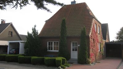 Photo for Holiday apartment Heikendorf for 1 - 3 persons with 1 bedroom - Holiday apartment