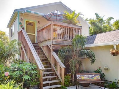 Photo for Private Loft Guesthouse in the Heart of Gulfport