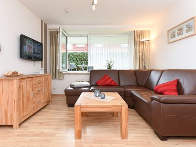 Photo for Central location, near the beach, 2 sep. Bedroom, no smoking, free wifi