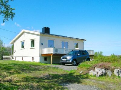 Photo for Vacation home Lofoten 1 in Leknes - 5 persons, 2 bedrooms