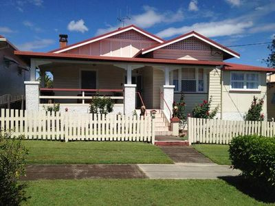 Photo for 4BR House Vacation Rental in Wingham, NSW