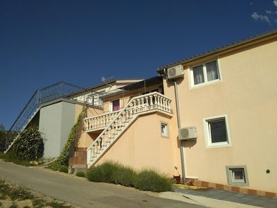 Photo for 2BR Apartment Vacation Rental in Jasenice