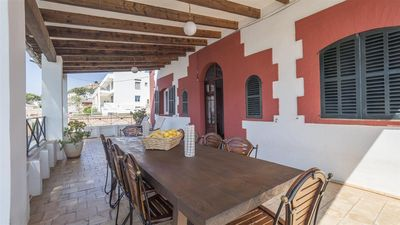 Photo for Holiday house Port d'Andratx for 12 persons with 6 bedrooms - Holiday home