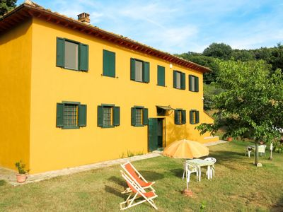Photo for Vacation home Belvedere (VEO100) in Vecchiano - 8 persons, 4 bedrooms