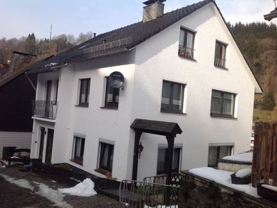 Photo for Holiday apartment Monschau for 1 - 3 persons with 1 bedroom - Holiday apartment