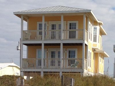 Photo for A Rendezvous at Turtle Dunes, Custom Beach Front w/Amazing Sunsets (no pets)