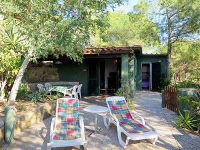 Photo for Vacation home Piccola Oasi (CLV277) in Capoliveri - 4 persons, 2 bedrooms