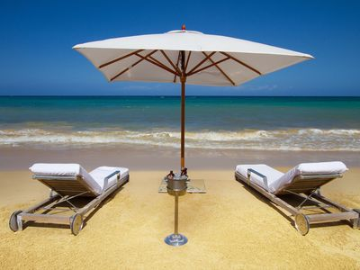 Photo for Roaring Pavillion - Ideal for Couples and Families, Beautiful Pool and Beach