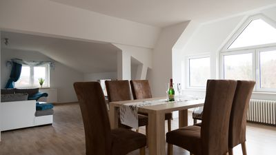 Photo for Apartment - Apartment Rennsteigblick