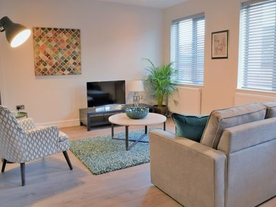 Photo for Luxury City View Apartment
