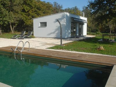 Photo for HOUSE WITH PRIVATE POOL NATURE