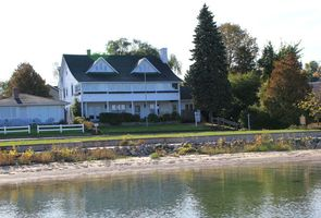 Photo for 6BR House Vacation Rental in Beulah, Michigan