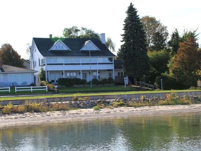 Photo for Four Seasons of Relaxing and Enjoyment at The Crystal Lake House