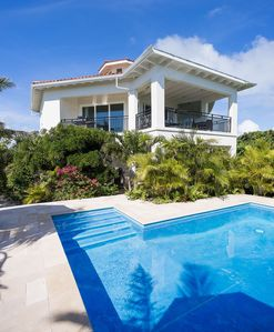 Photo for Karana 3 BR Luxury Villa - On Beach - Ocean Views - Prvt Pool - Serene & Natural
