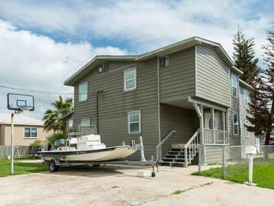 Photo for NEW LISTING! Dog-friendly home near the water w/ free WiFi and plenty of space!