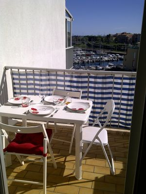 Photo for A nest of love at Cap d'AGDE **