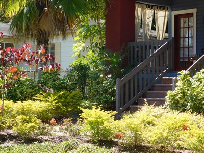 Photo for Spacious & Centrally Located; Busch Gardens Ybor Medical USF Sports Conventions